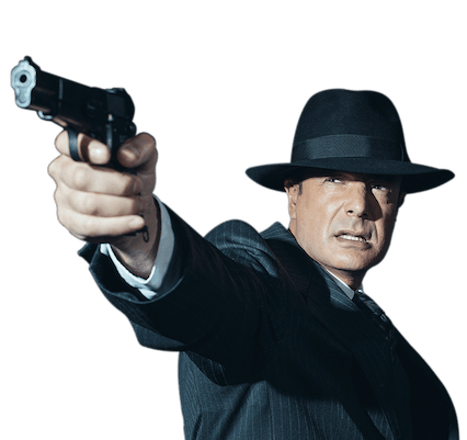 Evade escape game Lausanne - Escape Room Lausanne - Gunman